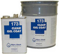 Clear Polyester Gel Coat