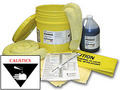 Spill Kit, Hydrofluoric Acid
